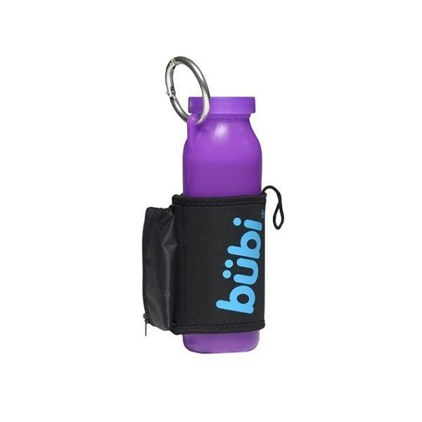 Collapsible and foldable silicone water bottle cap
