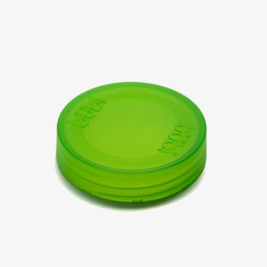 Cap Collapsible and foldable silicone water bottle