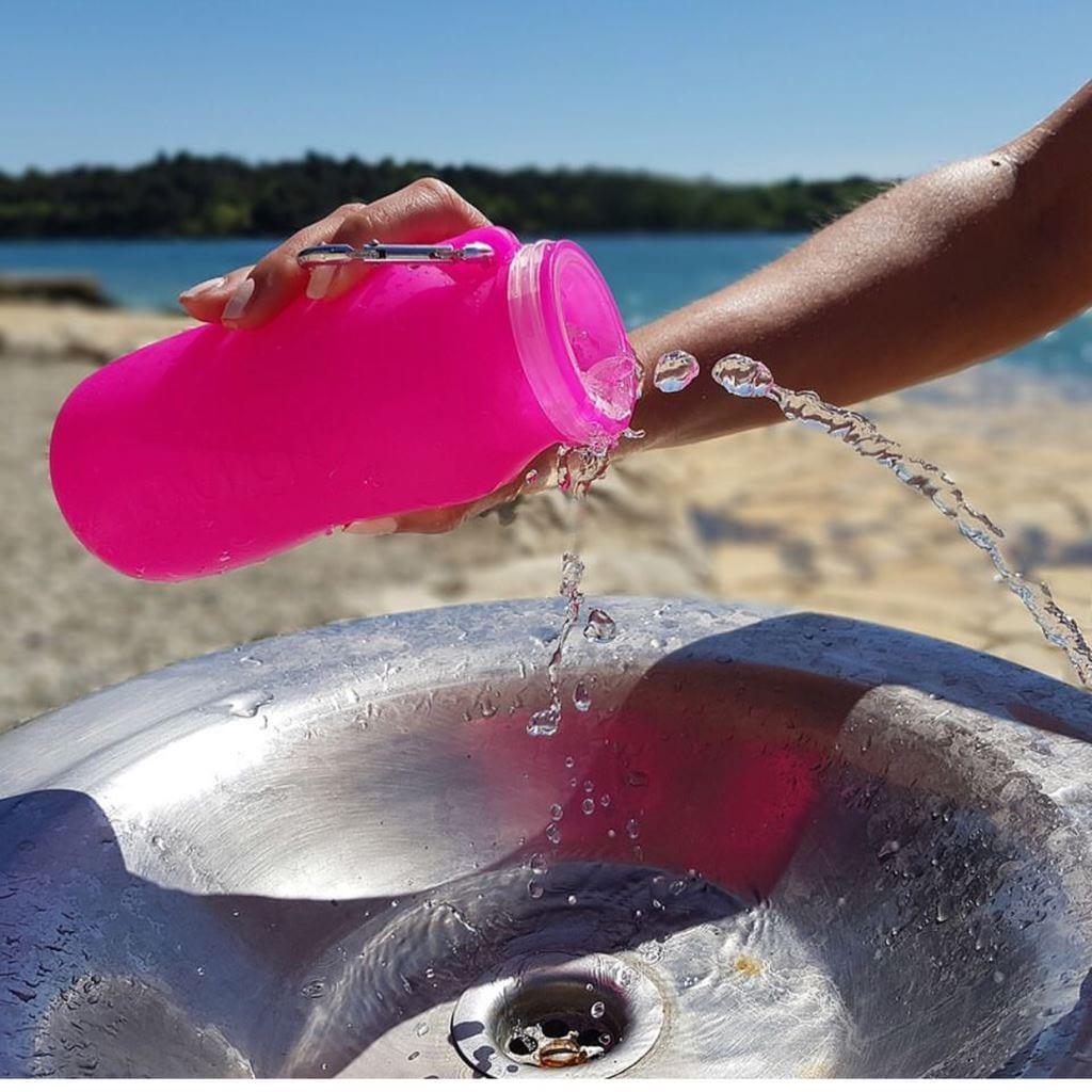eco-friendly water bottle, eco bottle, water bottle, bubi, dreams come true