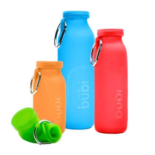 About Bubi Bottle