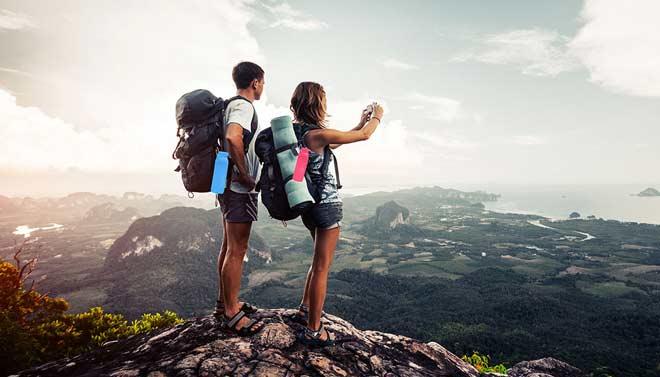 moodboard-hiking