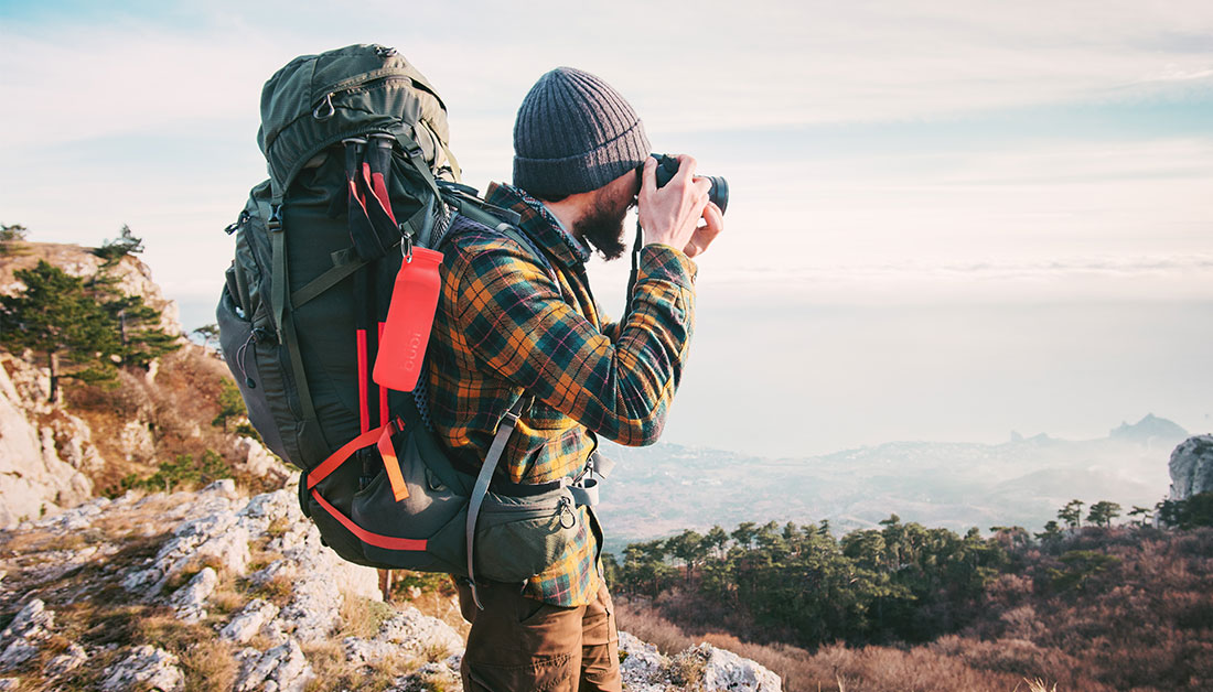 hiking gear, collapsible water bottle, travel bottle