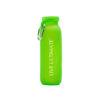 green water bottle bpa free
