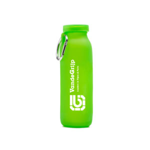 Leaders in Pipes and Parts water bottle