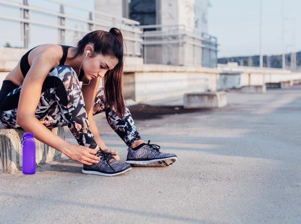 loosing weight, marathon, runner
